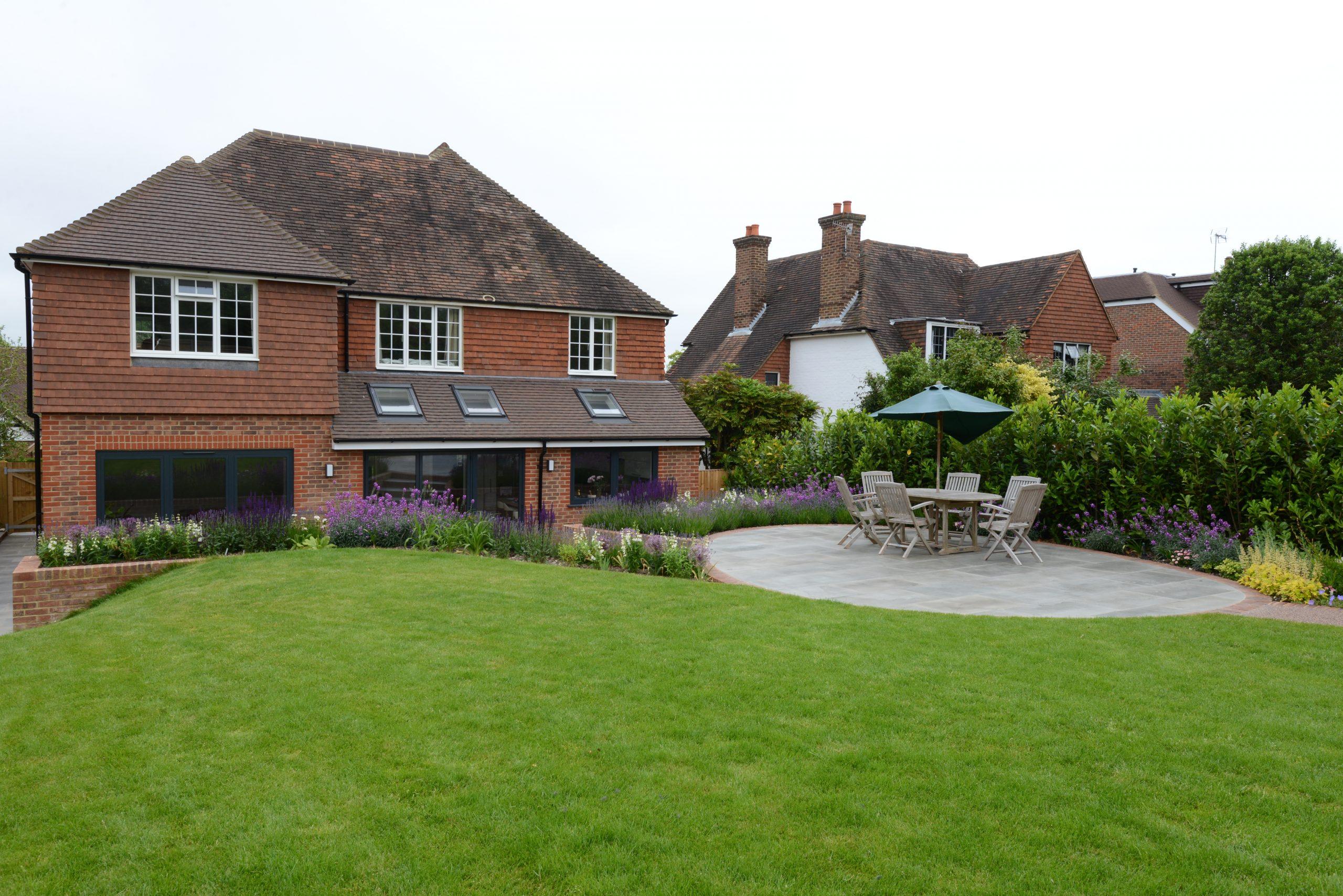 Onslow village garden