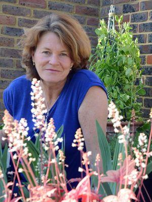 Garden designers in Guildford