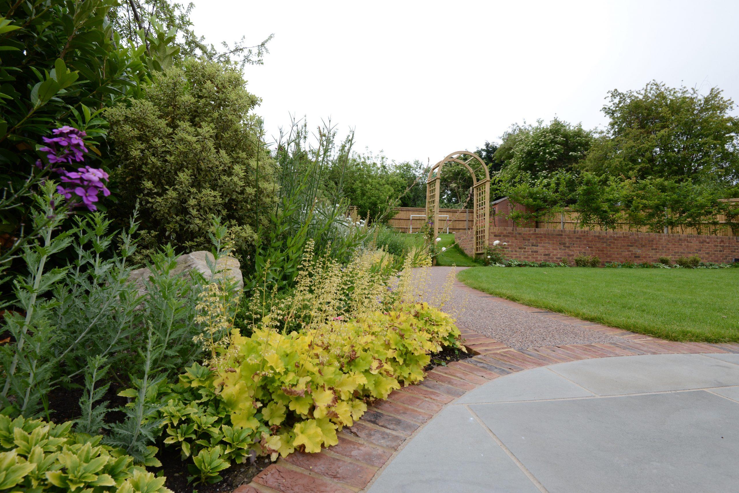Rachels garden